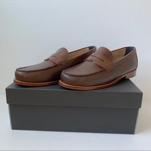 Banana Republic Ralston Men's Loafers Size 8.5 NWT